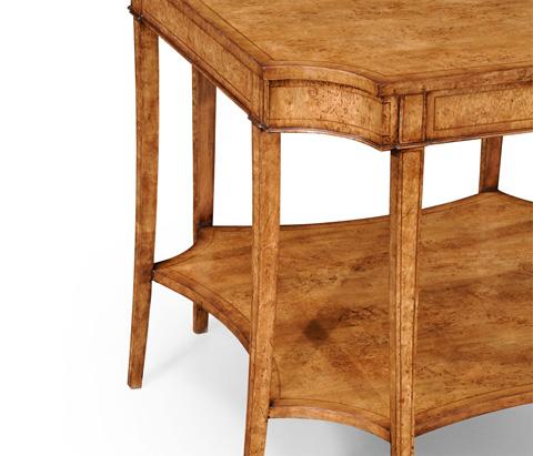 Jonathan Charles - Biedermeier Centre Table - 494069