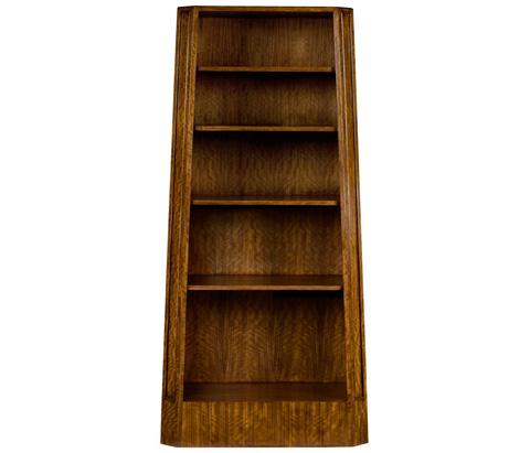 Jonathan Charles - Porto Bello Bookcase - 530036