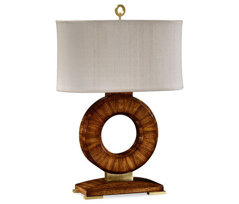 Jonathan Charles - Porthole Table Lamp - 494989-ZEB