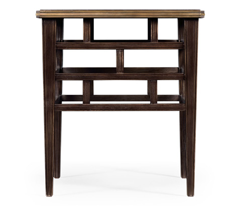 Jonathan Charles - Marshfield End Table - 530101
