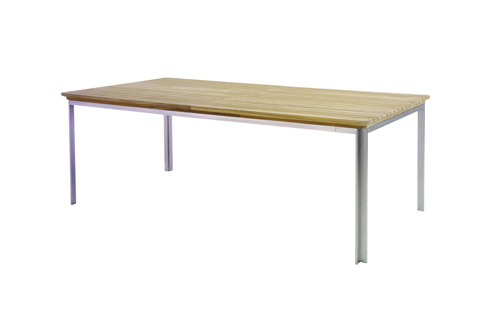 Kingsley-Bate - Tivoli Rectangular Dining Table - TL84