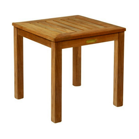 Kingsley-Bate - Classic Side Table - CL15