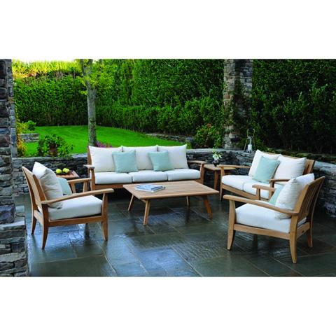 Kingsley-Bate - Ipanema Lounge Chair - IP30