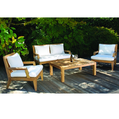 Kingsley-Bate - Mendocina Deep Seating Lounge Chair - MC30