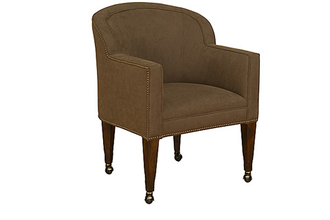 King Hickory - Wylie Chair - W-221