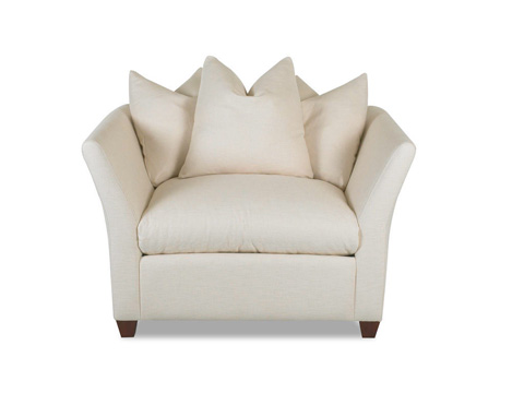 Klaussner Home Furnishings - Fifi Chair - D28944 C
