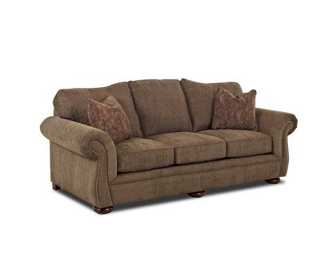 Klaussner Home Furnishings - Platter Street Sofa - K24010 S