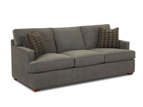 Klaussner Home Furnishings - Loomis Sofa - K29000 S