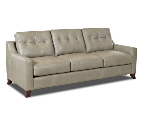 Klaussner Home Furnishings - Audrina Sofa - L31600 S