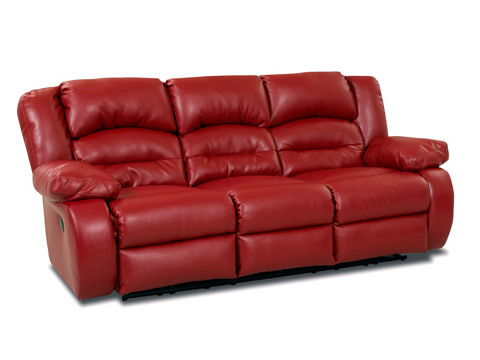 Klaussner Home Furnishings - Austin Reclining Sofa - LBV33503T RS