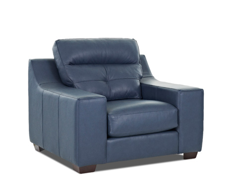 Klaussner Home Furnishings - Bridgeport Chair - LBV85403H RC