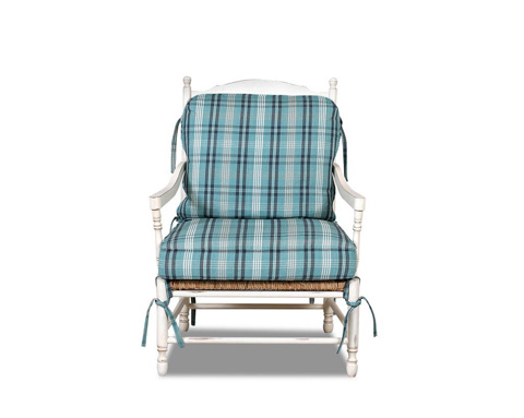Klaussner Home Furnishings - Homespun Chair - D350M OC