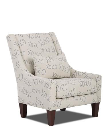 Klaussner Home Furnishings - St Cloud Trisha Yearwood Chair - K11590 OC