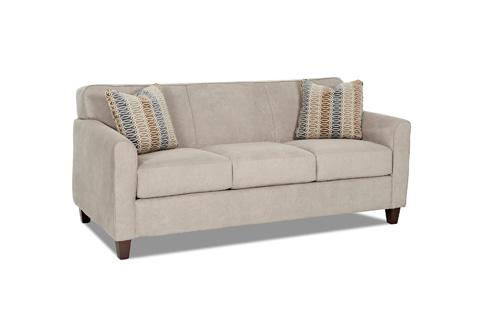 Klaussner Home Furnishings - Meyers Sofa - K64200 DQSL