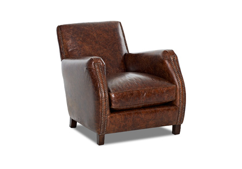Klaussner Home Furnishings - Rocket Chair - LD41510 C