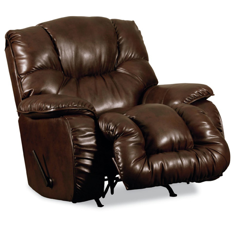 Lane Home Furnishings - Bulldog ComfortKing Wall Saver Recliner - 1470