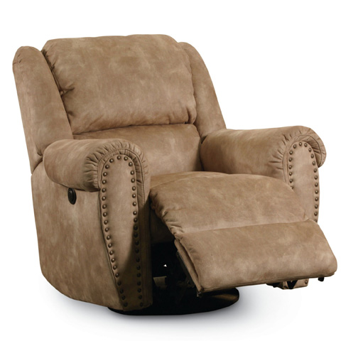 Lane Home Furnishings - Summerlin Wall Saver Recliner - 214-97