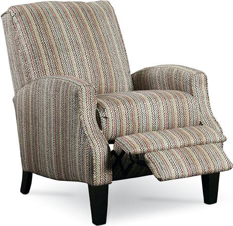 Lane Home Furnishings - Dani High-Leg Recliner - 2537
