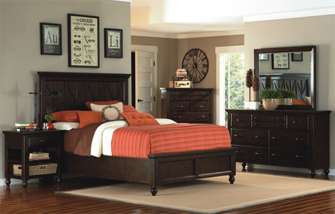 Legacy Classic Furniture - Drawer Chest - 3700-2200