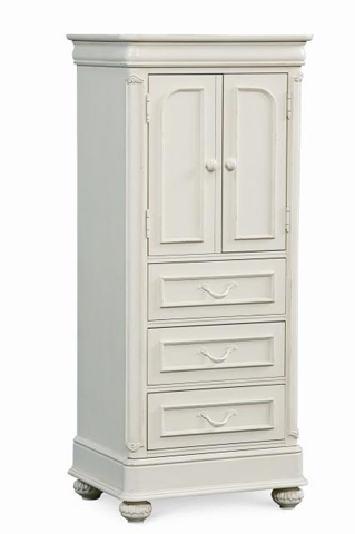 Legacy Classic Furniture - Wardrobe - 3850-2300