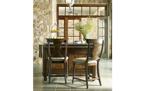 Legacy Classic Furniture - Kitchen Island - 5200-190