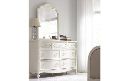 Legacy Classic Furniture - Mirror - 4910-0100
