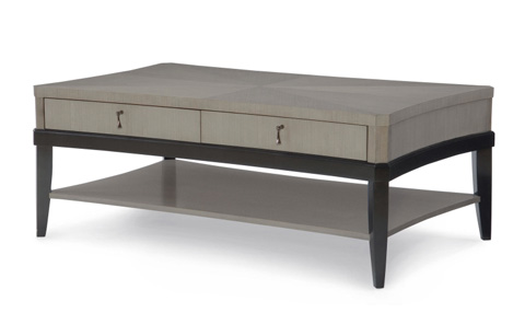 Legacy Classic Furniture - Cocktail Table - 5640-501