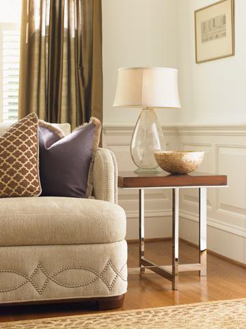 Lexington Home Brands - Taylor Lamp Table - 458-952C