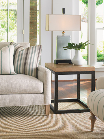 Lexington Home Brands - Seal Beach Lamp Table - 830-953