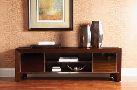 Lexington Home Brands - Meridian Media Console - 100SK-664