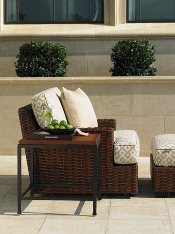 Tommy Bahama - Side Table - 3130-953