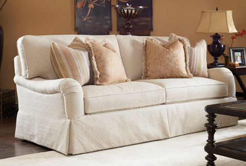 Lexington Home Brands - Norwood Sofa - 7450-33