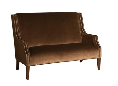 Lexington Home Brands - Turino Settee - 7841-23