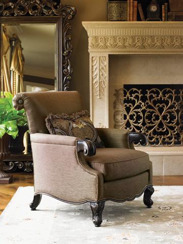 Lexington Home Brands - Fiorenza Chair - 7868-11