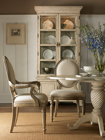 Lexington Home Brands - Byerly Arm Chair - 352-883-01