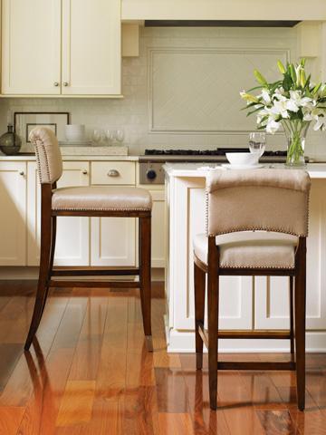 Lexington Home Brands - Lasalle Counter Stool - 706-815-01
