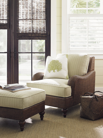 Tommy Bahama - Harborside Chair - 1774-11