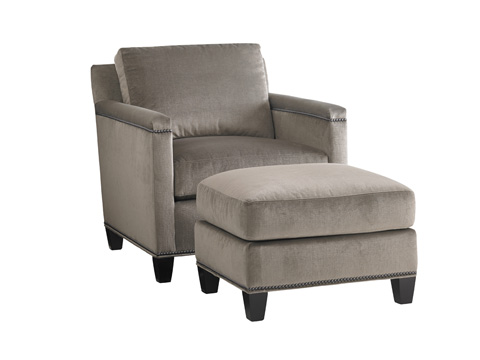Lexington Home Brands - Strada Ottoman - 7728-44