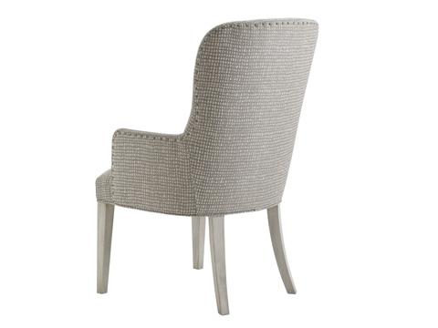 Lexington Home Brands - Baxter Upholstered Arm Chair - 714-883