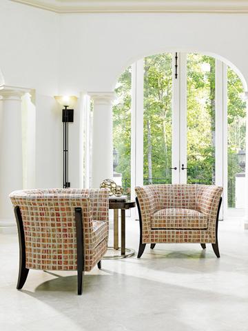 Lexington Home Brands - Westgate Chair - 1781-11