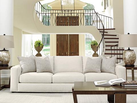 Lexington Home Brands - Bellvue Sofa - 7906-33