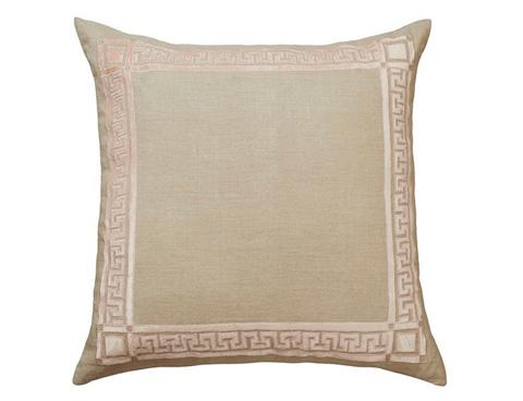 Lili Alessandra - Dimitri European Pillow - L245ALNBL-V