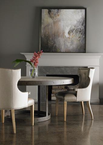 Lillian August Fine Furniture - Grant Round Dining Table - LA94010-01