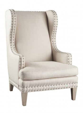 Lillian August Fine Furniture - Clayton Chair - LA4104C