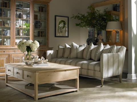 Lillian August Fine Furniture - London Sofa - LA7085S
