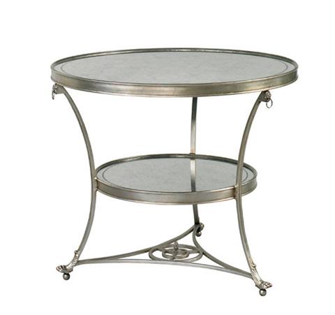 Lillian August Fine Furniture - Moulin Table - LA92328-01