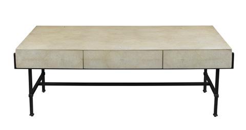 Lillian August Fine Furniture - Simone Cocktail Table - LA14310-01