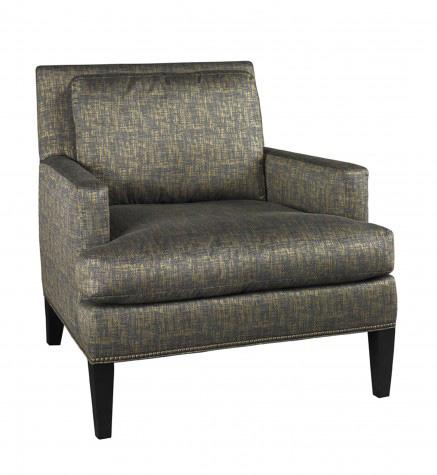 Lillian August Fine Furniture - Audrey Chair - LA7182C