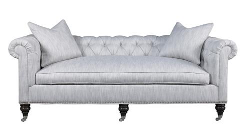 Lillian August Fine Furniture - Thompson Mid-Sofa - LA7040M
