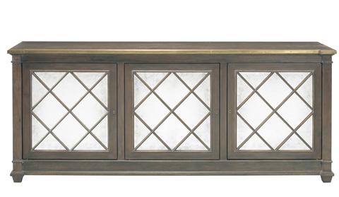 Lillian August Fine Furniture - Addison Three Door Server - LA17055-01